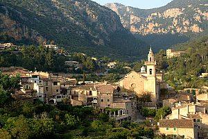 Tour a Valldemossa de medio día: Descubra la costa oeste de Mallorca