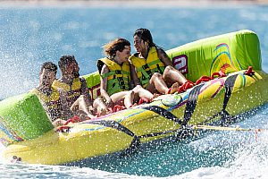 Aqua Rocket Mallorca Wassersport Ballermann