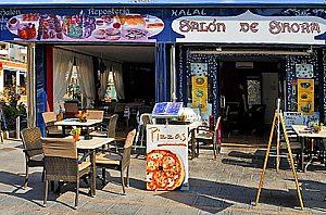 Especialidades Árabes y mas en Santa Ponca en el suroeste de Mallorca
