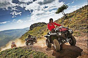 Aventura sobre ruedas: Tour en quad en Benidorm
