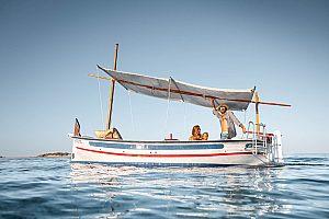 Formentera Boot mieten ohne Führerschein