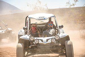 Corralejo Buggy Tour