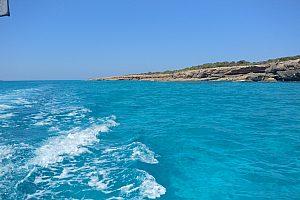 Boot fahren Mallorca