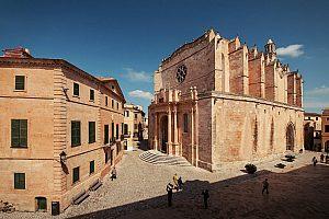 Vuelta de Menorca: visite Ciutadella, Fornells, Monte Toro y más