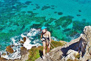 Coasteering im Norden Mallorcas
