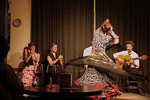Descubra el flamenco en Madrid de la mano de este tour. Tapas incluidas.