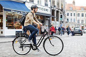 E-Bike Tour Gran Canaria