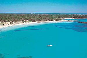 """Tour a la playa más bonita de Mallorca: """"Es Trenc"""""""