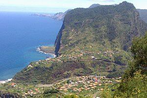 Madeira: Descubra la cueva de Sao Vicente y el noreste de la isla