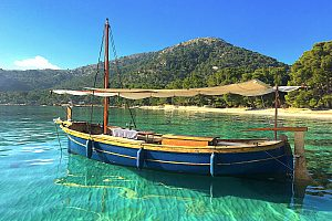 Exklusiver Bootsausflug auf Mallorca