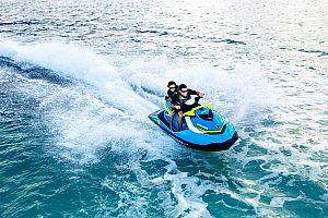 Alquiler de motos acuáticas en Cala Millor en el este de la isla con o sin licencia