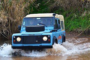 Portugal, Algarve: tours en jeep, degustación y visitas a spa desde Castro Marim