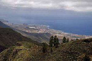 Senderismo en Tenerife Sur: excursión guiada en el pueblo de montaña de Ifonche