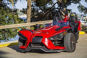 Roadster Trike Tour en Mallorca por la Costa de Calvia