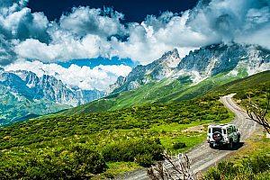 Tour en 4x4 por el impresionante parque nacional Picos de Europa