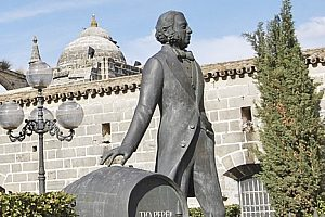 private Tour an der Costa de la Luz nach Jerez de la Frontera