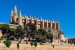 Palma city Tour
