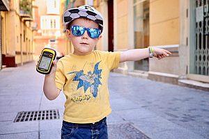 Erlebnis-Tour in Malaga für Kinder