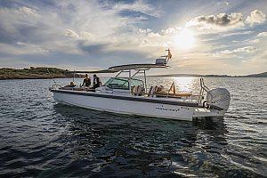Motorboot Charter auf Mallorca
