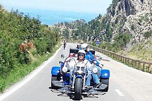 Trike Abenteuer auf Mallorca
