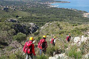 Abenteuer-Trekking-Outdoor-Mallorca