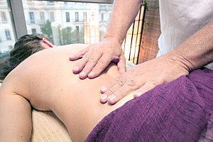 anwendung bei rückenschmerzen