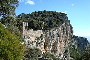 Hermosa excursión a pie en Mallorca: Caminata al Puig d'Alaró