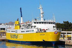 Desde Mallorca: Visita Menorca ahora, ferry + hotel de ****