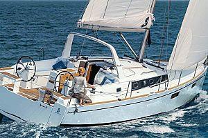 Segelboot mit Skipper chartern in Palma