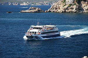 Palma de Mallorca Bootsausflug ab Magaluf