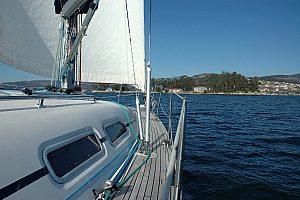 Crucero de medio día desde Vigo por la fantástica Ría de Vigo
