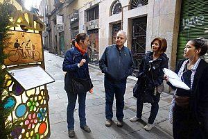 Stadtrundgang in Barcelona