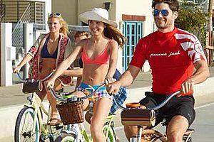 Gran Canaria: Tour en bicicleta por la ciudad de Maspalomas y safari en camello por las dunas