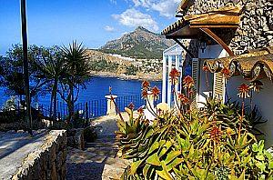 Romántico Mallorca: Tour a la costa romántica del este