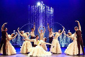Gala de nochevieja 2019 en Son Amar en Palma de Mallorca