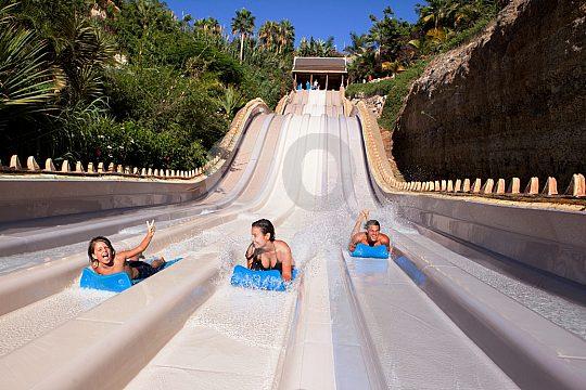 Siampark Costa Adeje waterpark