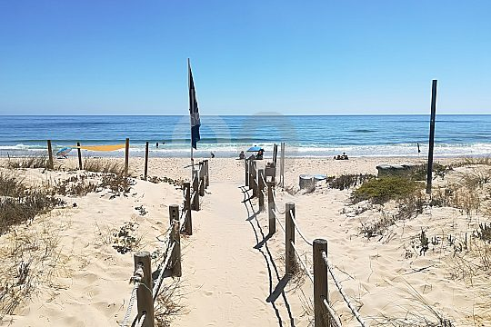 Experience the Algarve islands of the Ria Formosa