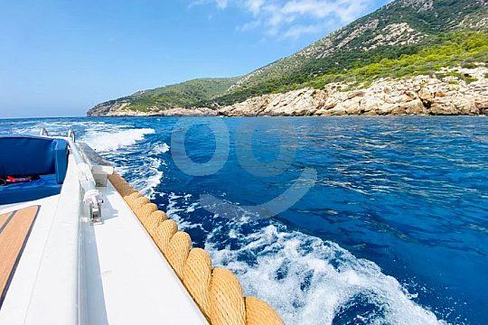 Mallorca Bootstour führerscheinfrei