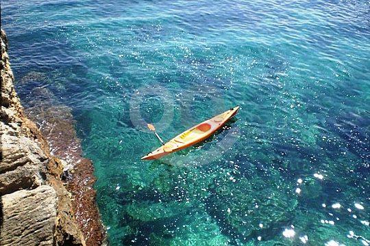 Valencia kayak rental