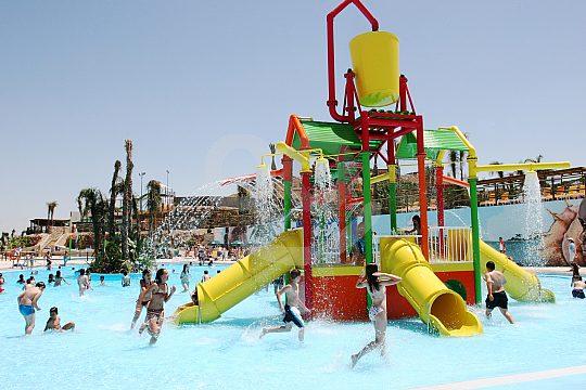 waterpark in Murcia