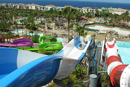 Aqualand tickets Tenerife
