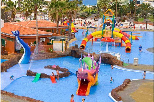 Tickets Costa Adeje Aqualand