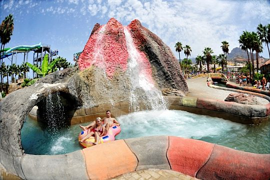 Tickets for Water Park Tenerife