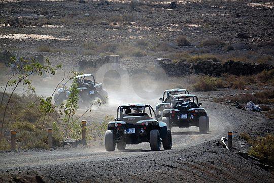 Buggy Excursion in Fuerteventura