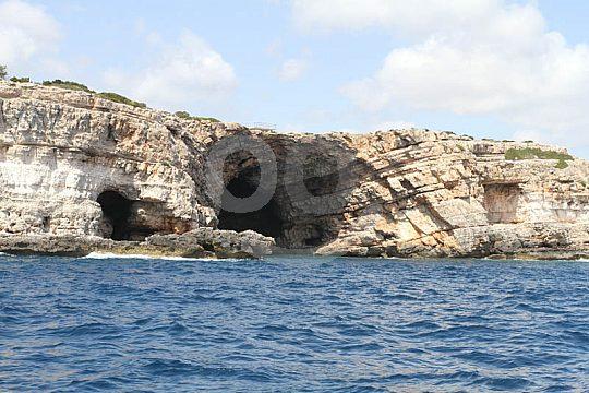 Felsen auf Mallorca
