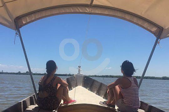 boat trip in Albufera