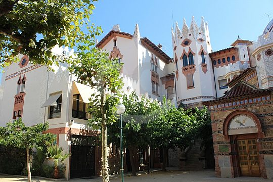 bus trip Barcelona to Lloret de Mar