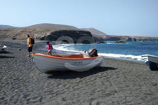 Fuerteventura round trip beach