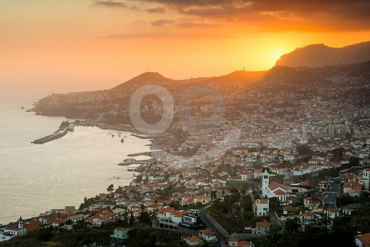 Great viewpoints around Funchal
