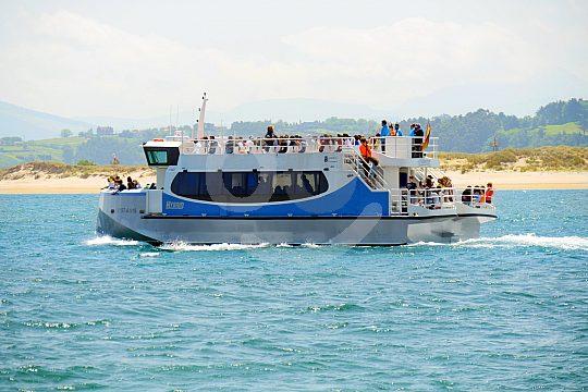 Boattour Santander group